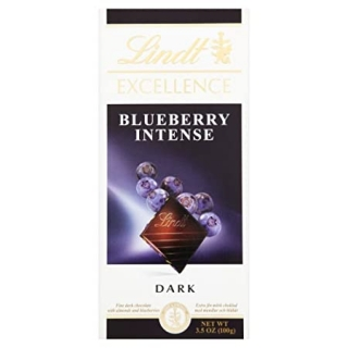 Lindt Excellence Lindt Excellence Blueberry Intense 100g 100g