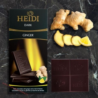 Heidi Dark Ginger 80g